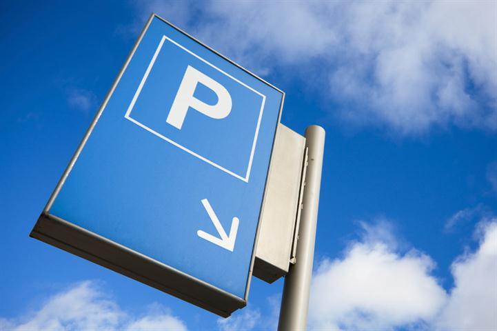 Makelaarskantoor De Meester, Garage / parking|Binnenstaanplaats te 2018 Antwerpen
