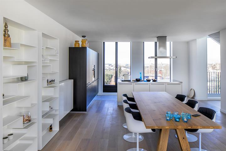Makelaarskantoor De Meester, Appartement|Penthouse te 2850 Boom