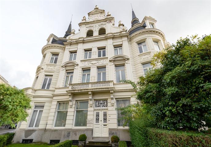 Makelaarskantoor De Meester, Huis Buitengewoon huis te 2600 Antwerpen Berchem