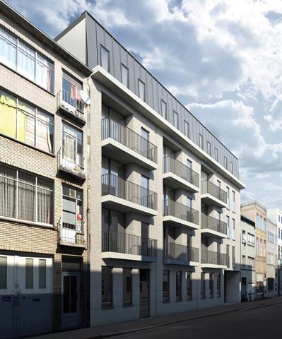 Makelaarskantoor De Meester, Appartement|Nieuwbouw appartement te 2060 Antwerpen
