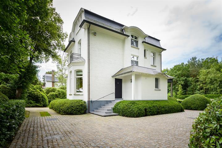 Makelaarskantoor De Meester, Huis|Buitengewoon huis te 2180 Antwerpen Ekeren