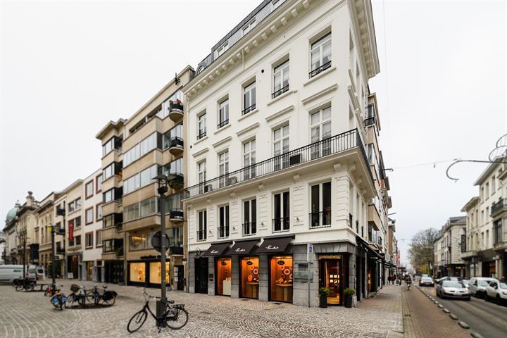 Makelaarskantoor De Meester, Appartement|Andere te 2000 Antwerpen