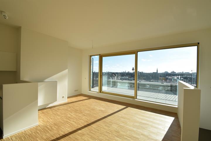Makelaarskantoor De Meester, Appartement Duplex te 2000 Antwerpen
