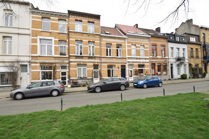 Makelaarskantoor De Meester, Huis|Huis te 2600 Antwerpen