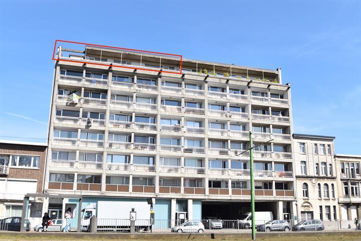 Makelaarskantoor De Meester, Appartement|Penthouse te 2600 Antwerpen Berchem