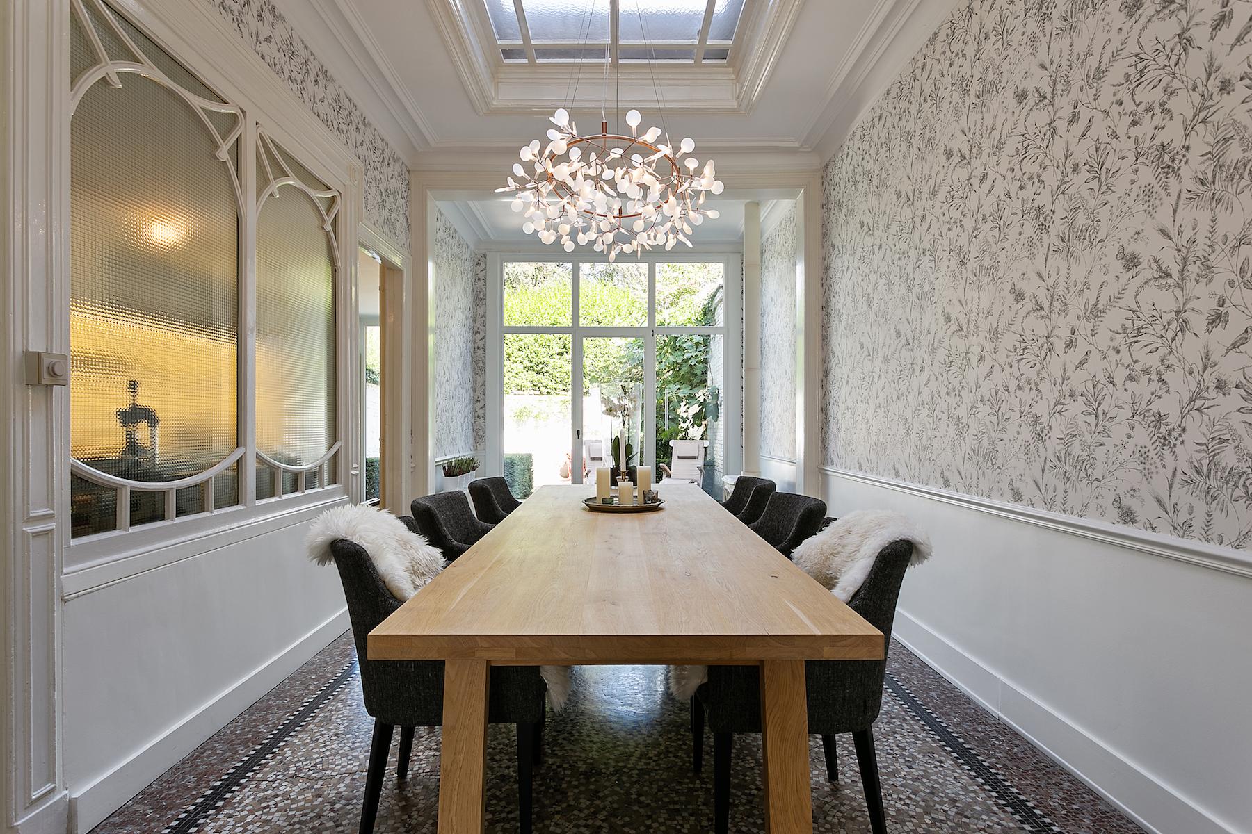 Makelaarskantoor De Meester, Huis|Huis te 2600 Antwerpen Berchem