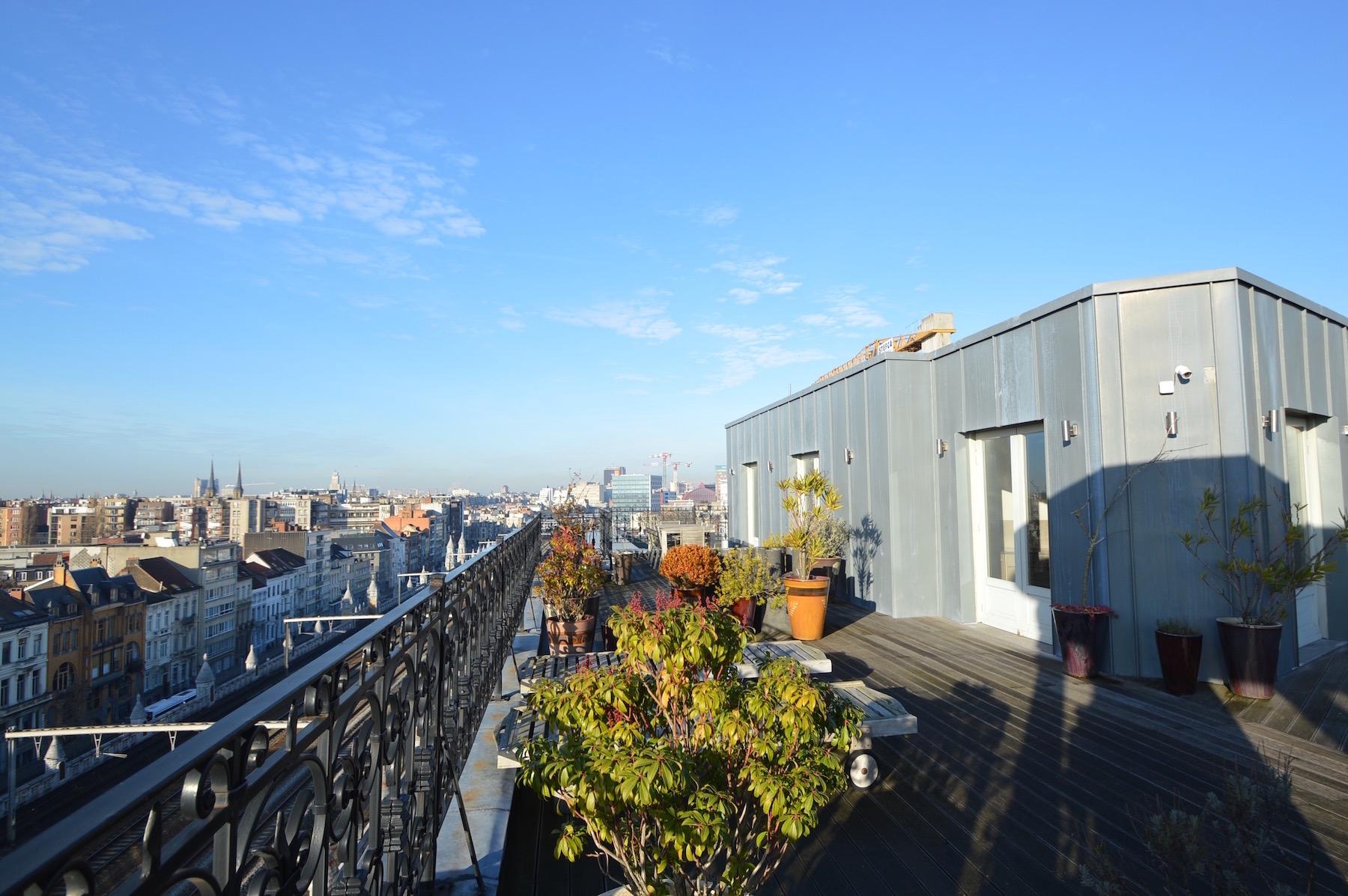 Appartement te huur te 2018 antwerpen 1750 ha a 2346 - Deco hoofdslaapkamer ...